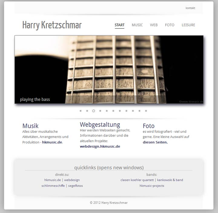harry kretzschmar - screenpic